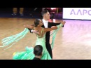 Ilya Yudovin Dariia Marinesku | Tango | WDSF World Championship Youth 10 Dance