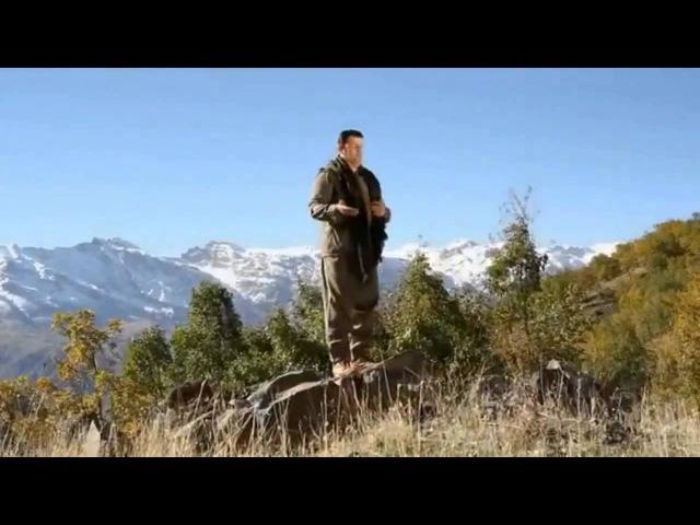 Hunermend Hemid Diyana Kobane Cenga Rumete HD