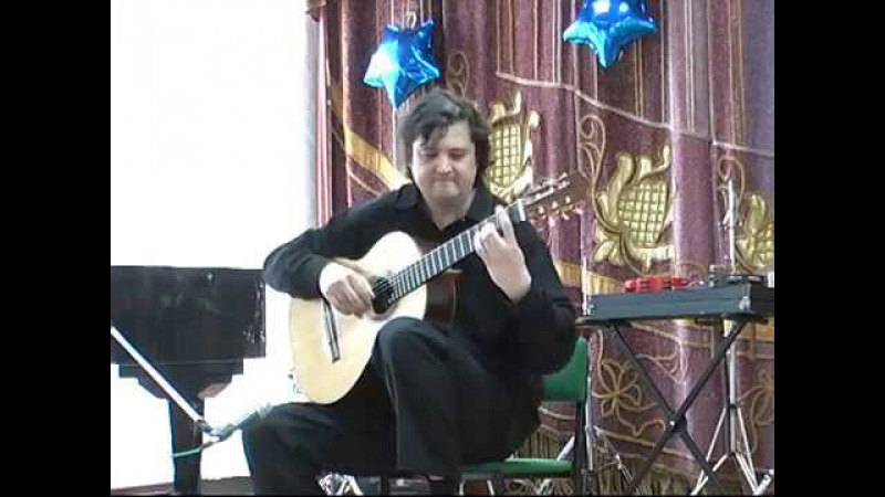 Алексей Зимаков концерт в Междуреченске 1