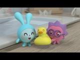 Малышарики - Уточка (Новая серия 94) Развивающие мультики для самых маленьких