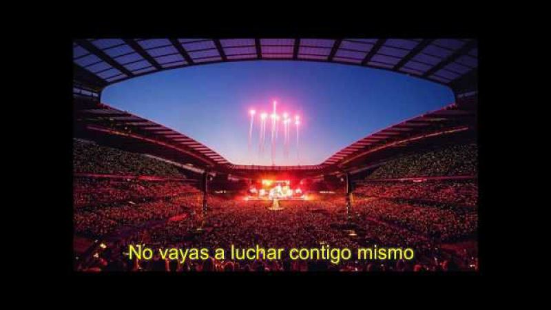 Coldplay – Miracles (Someone Special) sub español