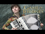 Top 5 Amazing Game of Thrones Intro Theme Cover Song Videos
