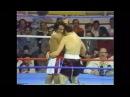 1976-05-23 Roberto Duran vs Lou Bizzarro (WBA Lightweight Title)
