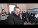 Авто Евро Сила Активисты посетили спецшколу интернат для детей болеющих ДЦП в с Потиевка
