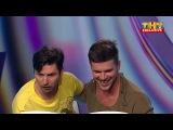 Comedy Баттл: Михаил Кукота и Игорь Чехов - Беспилотное такси
