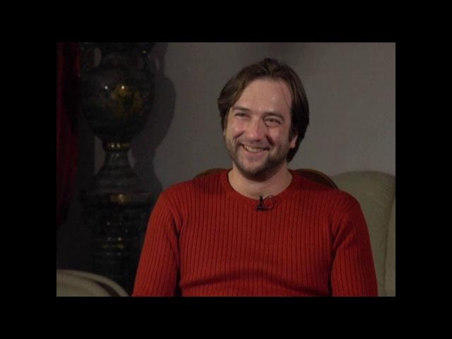Актер театра и кино Петр Красилов: я сейчас нахожусь на распутье