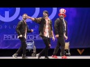 Best Electric Dance in the world 2016(Vr.3)|| Finalists of World of Dance(WOD)||Electro botz
