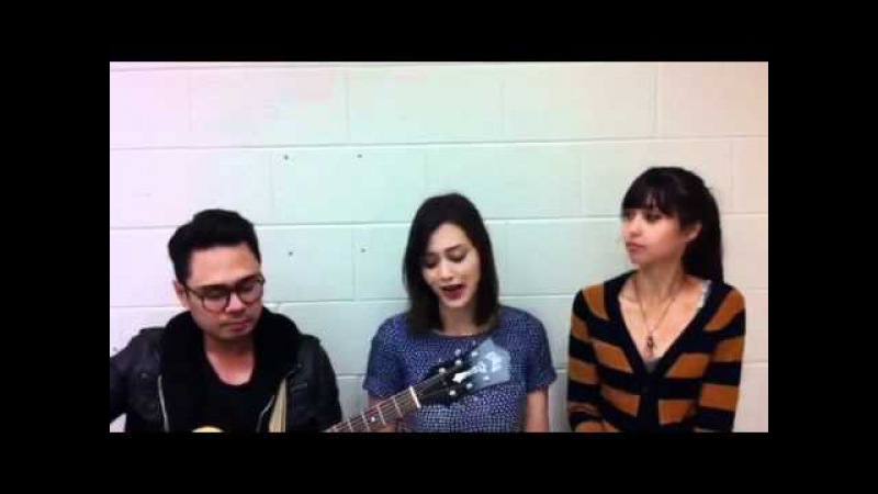 Dia Frampton - Flight of the Conchords - The most beautiful