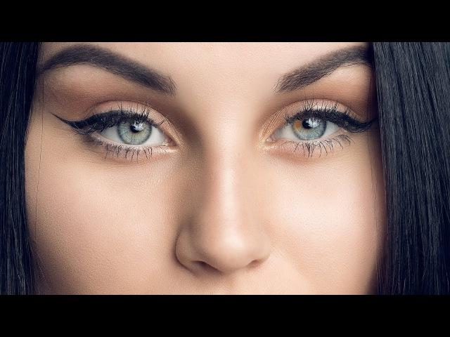How to make eyes POP in Adobe Photoshop! Eye Retouching Tutorial in 4k UHD