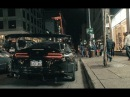4K Supra The Dark Knight ダークナイト