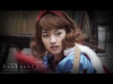 Shin won ho &amp Kwang soo's shuffle dance