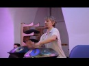 Hang Drum and RAV drum / Ханг Драм и Рав драм - концерт