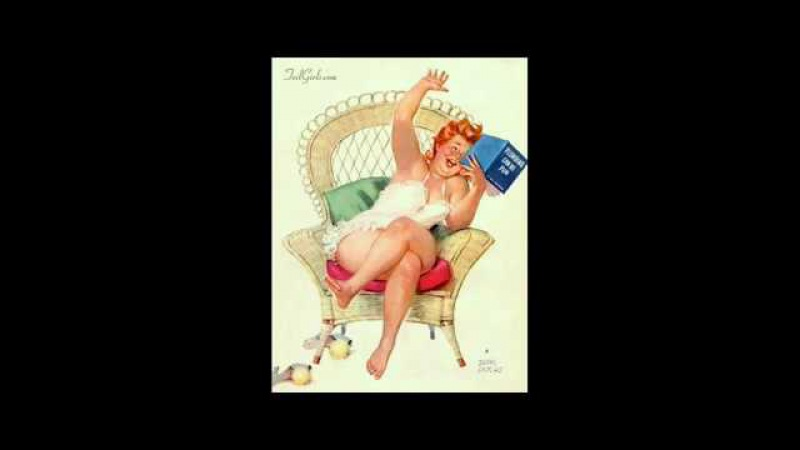 Modern Talking style 80s - Lady of Ice Fancy. Magic girl Hilda nice fantasy picks mix