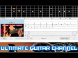 Guitar Solo Tab Y.M.C.A. (The Village People)