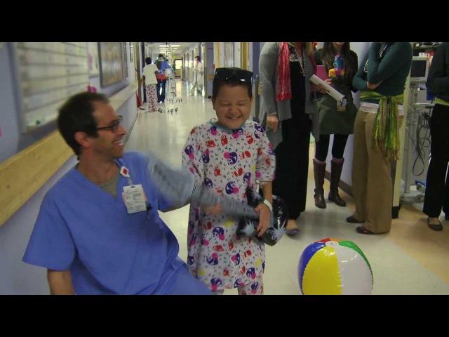 What Makes You Beautiful lip dub | Children's Hospital of Richmond at VCU