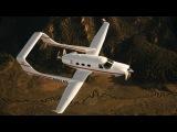 5 Unique Push-pull aircraft
