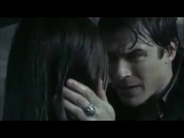 Damon and Elena - Secret Love Song (Delena) (The Vampire Diaries)