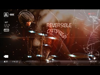 【MMDᴴᴰ60fps】Reversible Campaign 【Test Model █ R18】