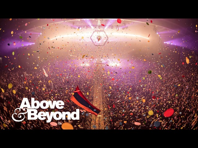 Above Beyond: Common Ground Los Angeles 2017 at Los Angeles Convention Center (Recap)