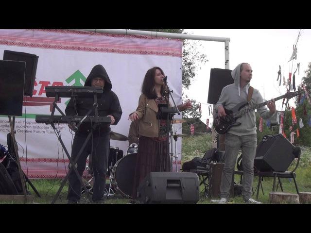 Noid - Voik (Вепсский свадебный плач)