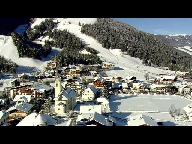 Kronplatz - Plan de Corones Inverno