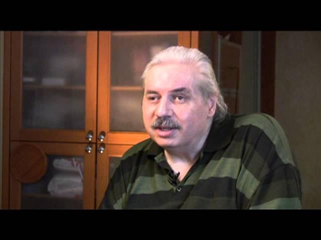 Интервью Николая Левашова телеканалу РЕН. 29.04.2011
