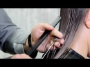 Client Consultation Haircut with Zak Mascolo