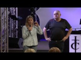 Prophetic Conference with Adam Thompson and Jeff Jansen (5 Service)