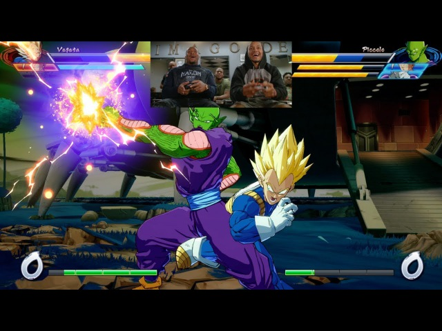 DRAGON BALL FighterZ - FighterZ x Packers Event   X1, PS4, PC