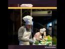Кулинарный батл