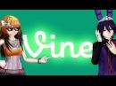 MMD ll FNAF Vine Compilation Part 2