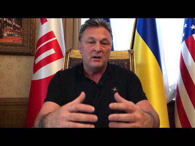 Извинения Балашова перед телеканалом ZIK