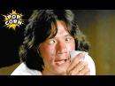 Опасные сцены в фильмах Джеки Чана