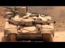 """Это вам не картонная """"Армата"""" - Испытания новейшего украинского танка Т-84 Оплот в Пакистане"""