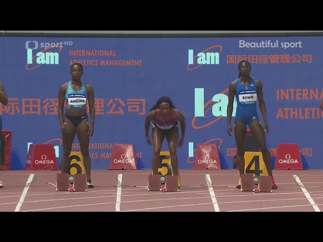 Спортивная мотивация.Красота легкой атлетики.