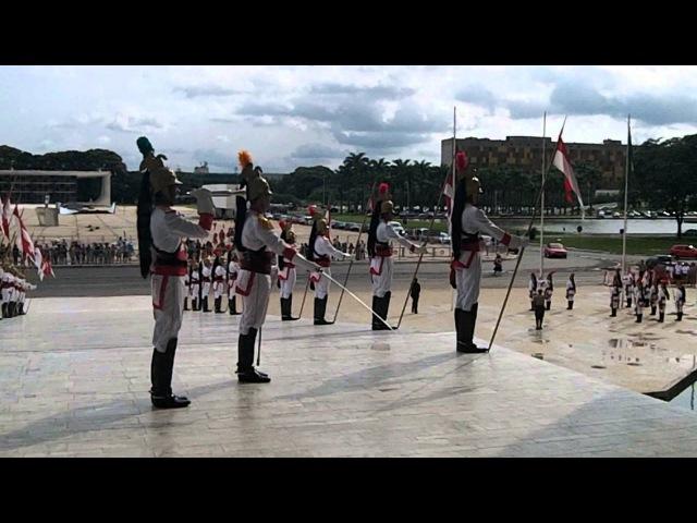 BRASILIA PALACE Cerimonial
