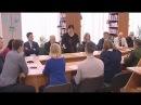 Первое заседание координационного совета