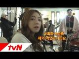 A Korean Odyssey [메이킹] 좀비소녀 vs 진부자 vs 아사녀, 이세영의 3단 변신 ♪ 180210 EP.13