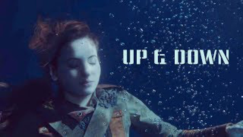 Eretria Lyria (feat. Amberle) | Up and Down (2x01)