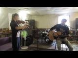 Arian Dali (cover 30 Seconds to Mars Hurricane) Live