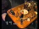 Оперативная хроника: задержания рижских криминальных авторитетов Макса Тарнопольского и Андрея Боровика (1994 год.)