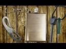 Тест вечной спички. Историческая справка про огниво, кремень, кресало