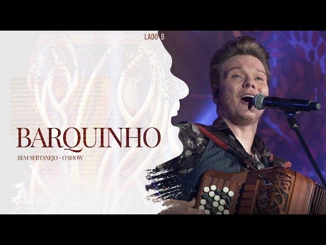 Michel Teló - Barquinho   DVD Bem Sertanejo