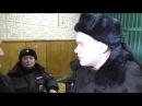 Полиция ПРОТИВ НАРОДА ЖЕНЩИНУ ЗАДЕРЖАЛИ ЗА РАСПРОСТРАНЕНИЕ ЛИСТОВОК ГРУДИНИНА