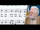 Henryk M. Broder: Nationalhymne umtexten? Der Nonsens kennt keine Grenzen