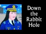 Empress Theresa Down the Rabbit Hole