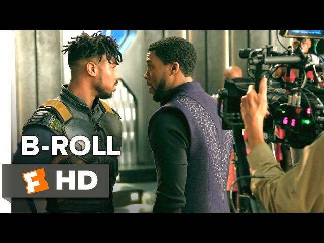 Black Panther 1 (2018)