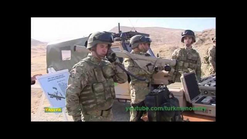 Turkmenistan News (Döwlet Howpsyzlyk Geňeşiniň Mejlisi Geçirildi-Korrupsiya garşy göreş) | HD
