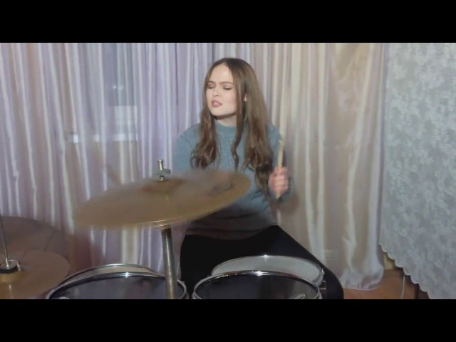 MY CHEMICAL ROMANCE- HELENA DRUM COVER BY MARY BAY