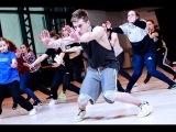 Евгений Кевлер  Jennifer Lopez - On The Floor